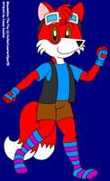 Maxamilion The Fox