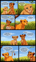 Simba's son - page 5
