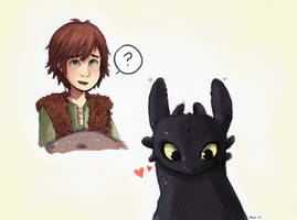 HTTYD- Why are you looking at me like that by AlexDasMaster