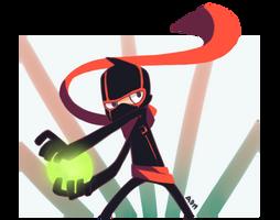 9th Grade Ninja