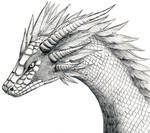 Dragon of Wind