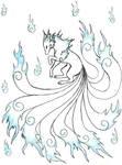 Spirit of the Nine Tailed Fox