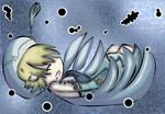 Falling by Lunaros