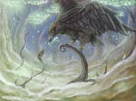 Atop Yggdrasil