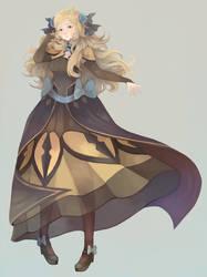 Dusk Bride
