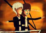 Hijack Titanic AU