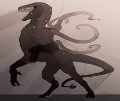 Sketch Commission:. Liaison