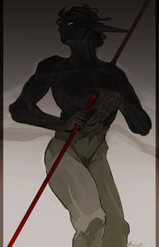 Spear.