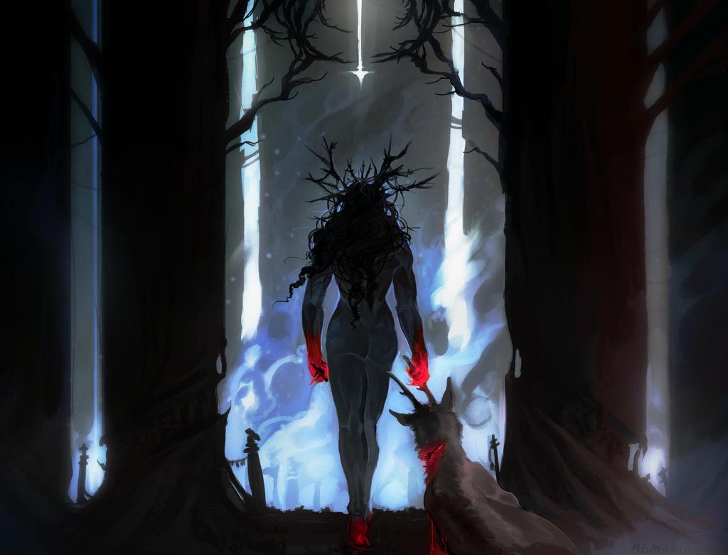 Ritual. by Remarin