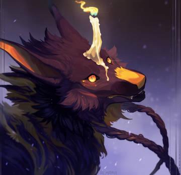 Headshot:. Samhain