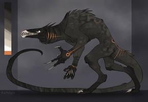 Design C:. Big doggy by Remarin