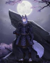 C:. Warrior spirit by Remarin