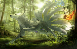 C:. Forest Bound by Remarin