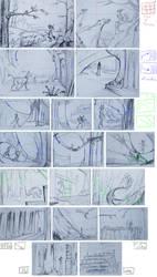 Composition - schoolstuff.2 by Remarin