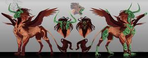 Jade Seraphim -Auction- closed