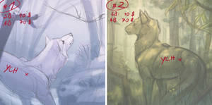 YCH Vignettes - closed