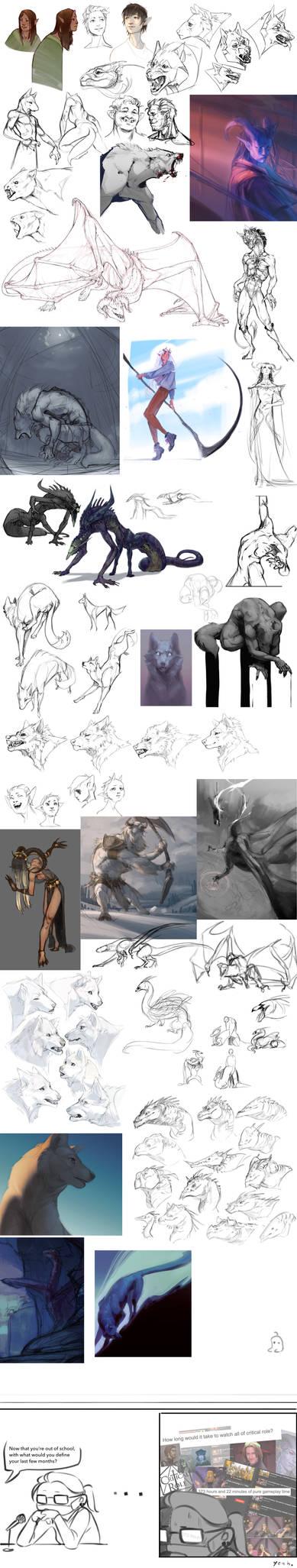 Sketchdump.18 oboy