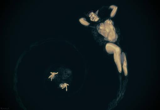 Monstober Day26 - From the Depths