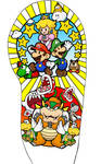 Mario Tattoo sleeve