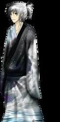 Prince's Reverie by GalaxyAbyss