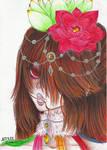 Alisha, the Lotuses Dancer (2)