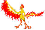 Moltres My Style