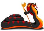 Naga Jafar Cobra