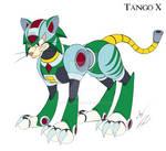 Tango X concept