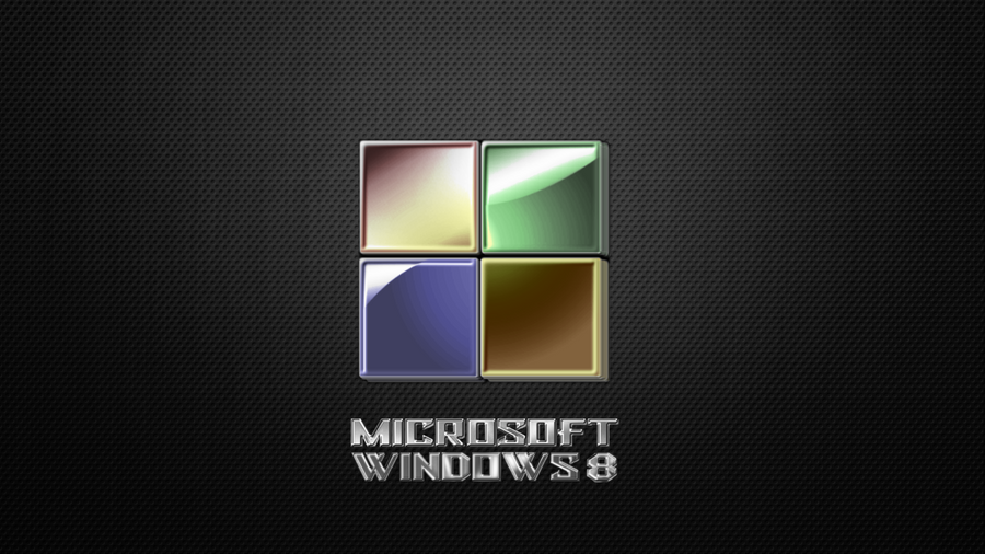 Logo Windows 8: MIcrosoft Windows 8- New Logo By Beman36 On DeviantArt
