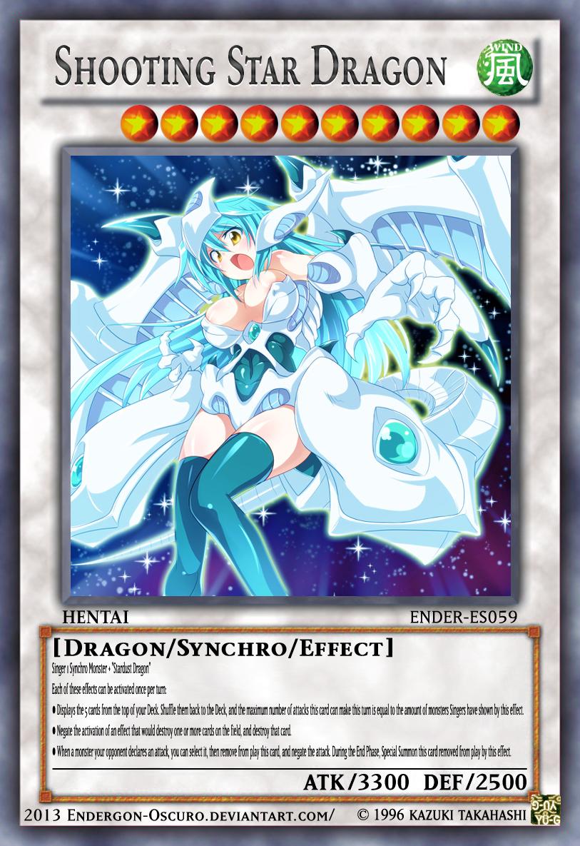 Shooting Star Dragon (Hentai) by Endergon-Oscuro on DeviantArt: endergon-oscuro.deviantart.com/art/Shooting-Star-Dragon-Hentai...