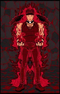 Demon Deacon Jones
