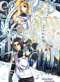 ItaDei :Eternal Ice: