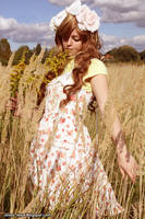 Country Lolita by JennyJinya