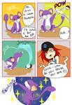 Pokemon Go INTO THAT DAMN BALL