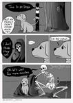 good boy comic