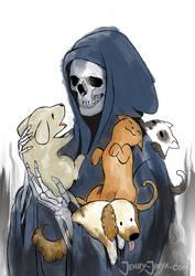 Loving Reaper