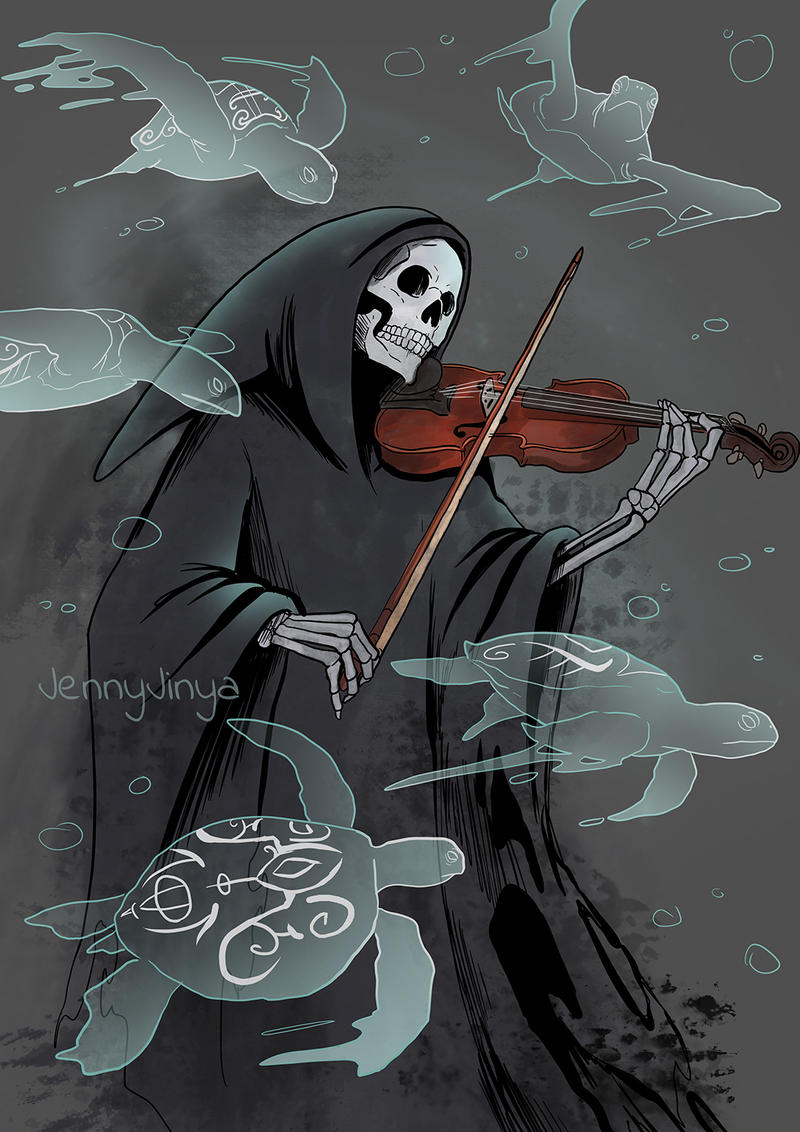 Final Symphony - Loving Reaper