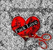 broken heart by xlifeless