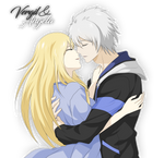 [ Special Request ] Vergil and Angela