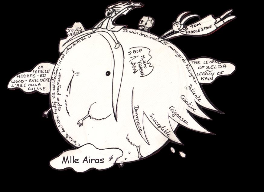 Mlle-Airas's Profile Picture