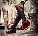 Red Shoes..
