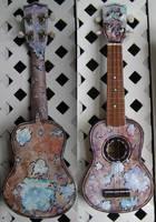 ukulele by withit