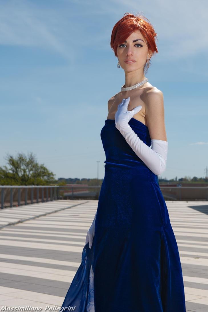 ANASTASIA: Royalty by Princess-ValeChan
