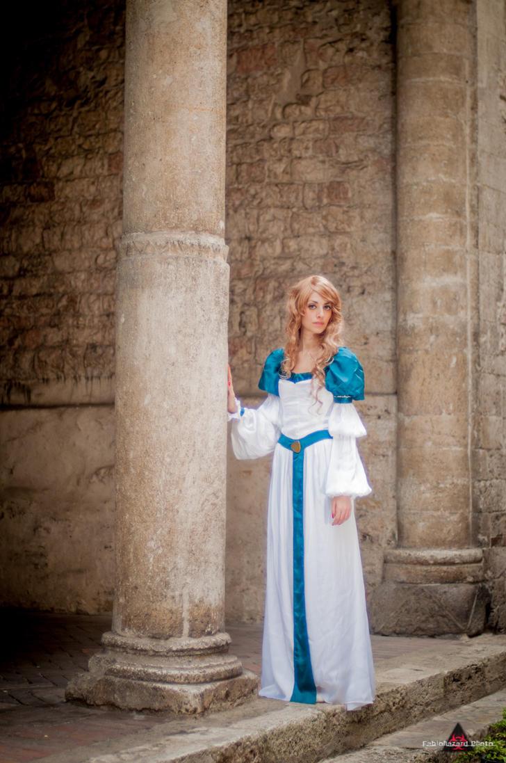Odette by Princess-ValeChan