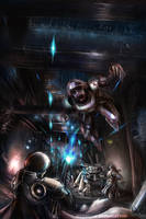 Converted Attack by MeganeRid