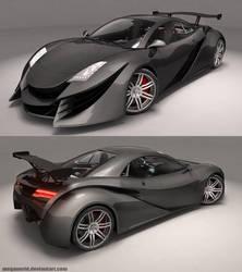 XR-Z Concept Car 1