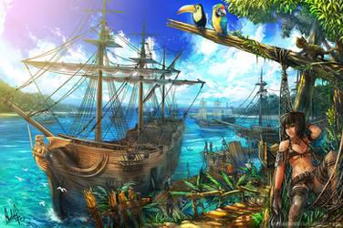 Pirate Haven