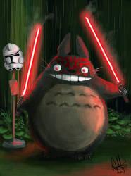 Sith Totoro