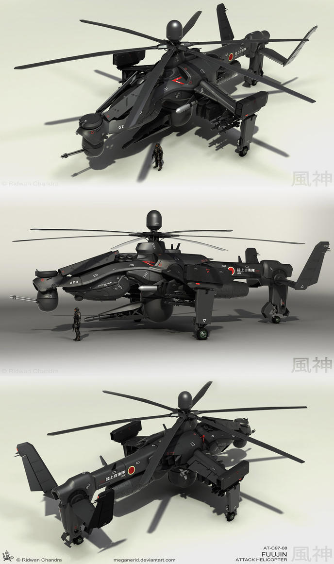 notar helicopters with Fuujin Attack Helicopter Renders 2 370647507 on How Can A Helicopter Be Designed Without A Tail Rotor likewise Watch likewise RN 081 besides Mh 6 Little Bird Gunship likewise Md 600n Update.