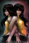 Ladies of Gemini
